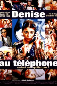 Affiche du film : Denise au telephone
