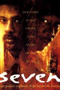 Affiche du film : Seven