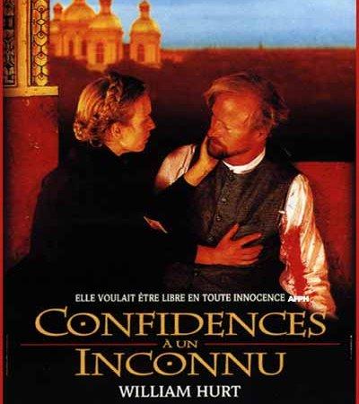Photo du film : Confidences a un inconnu