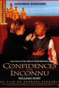 Affiche du film : Confidences a un inconnu