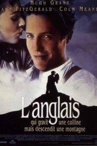 Affiche du film : L'anglais qui gravit une colline mais descendit une montagne