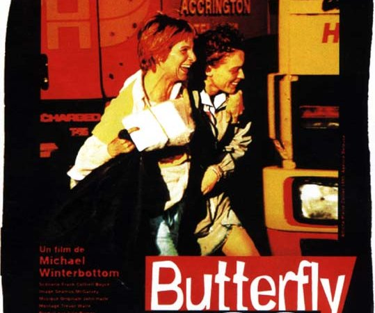 Photo du film : Butterfly kiss