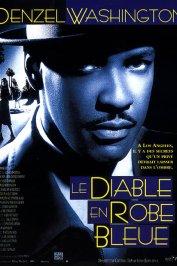 background picture for movie Le diable en robe bleue