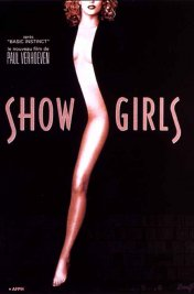 Affiche du film : Showgirls