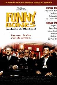 Affiche du film : Funny bones les droles de blackpool