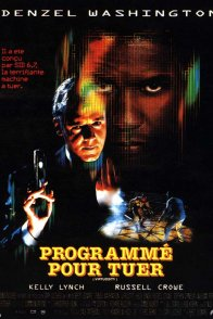 Affiche du film : Programme pour tuer