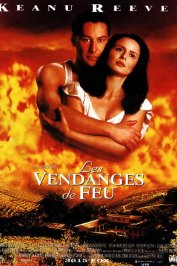 background picture for movie Les vendanges de feu