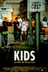 Affiche du film : Kids