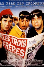 background picture for movie Les trois frères