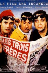 Affiche du film : Les trois frères