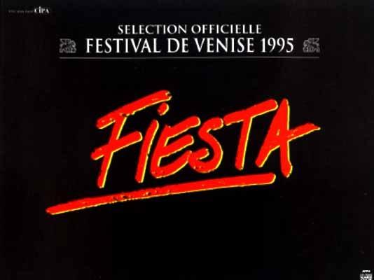 Photo du film : Fiesta