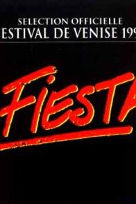 Affiche du film : Fiesta