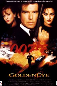 Affiche du film : Goldeneye