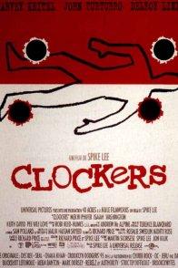 Affiche du film : Clockers