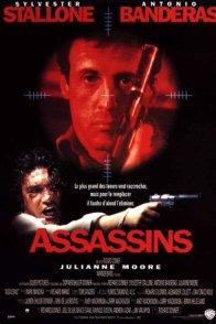 Affiche du film : Assassins