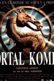 background picture for movie Mortal kombat