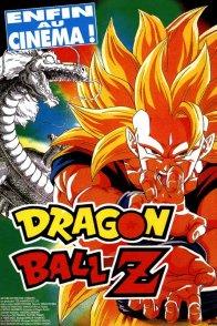 Affiche du film : Dragon Ball Z
