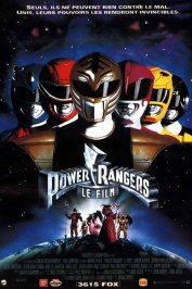 background picture for movie Power Rangers