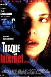 background picture for movie Traque sur Internet