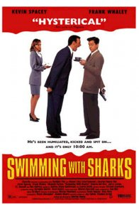 Affiche du film : Swimming with sharks