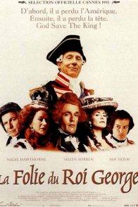 Affiche du film : La folie du roi George