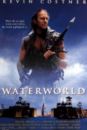 background picture for movie Waterworld