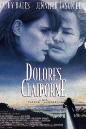 background picture for movie Dolores claiborne