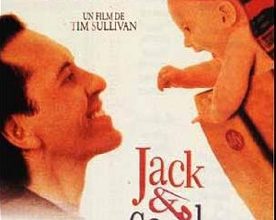 Photo du film : Jack et sarah