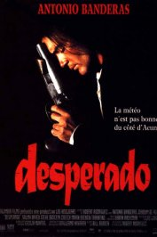 background picture for movie Desperado