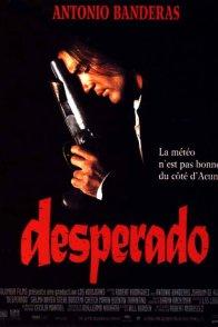 Affiche du film : Desperado