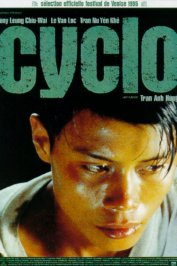 background picture for movie Cyclo