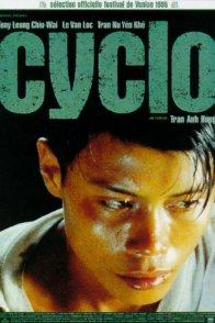 Affiche du film : Cyclo