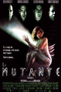 Affiche du film : La mutante