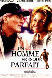 background picture for movie Un homme presque parfait