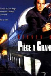 background picture for movie Piege a grande vitesse