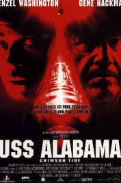 background picture for movie USS Alabama