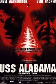 Affiche du film : USS Alabama