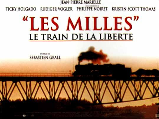 Photo du film : Les milles