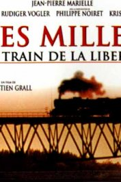 background picture for movie Les milles