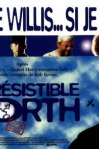 Affiche du film : L'irresistible north