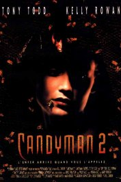background picture for movie Candyman 2