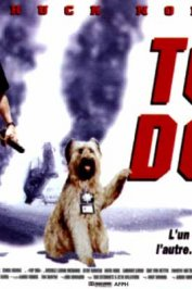 background picture for movie Top dog