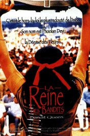 background picture for movie La reine des bandits