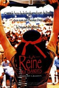 Affiche du film : La reine des bandits