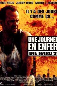 Affiche du film : Une journee en enfer