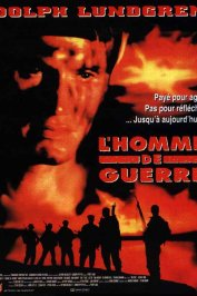 background picture for movie L'homme de guerre