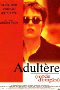 Affiche du film : Adultere mode d'emploi