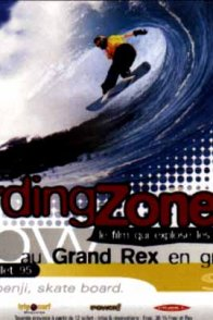 Affiche du film : Boarding zone