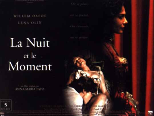 Photo du film : La nuit et le moment