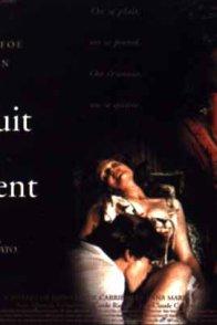 Affiche du film : La nuit et le moment
